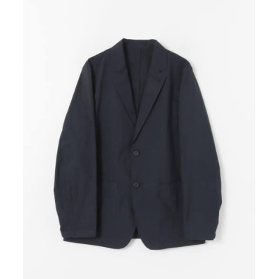 (URBAN RESEARCH/アーバンリサーチ)FREEMANS SPORTING CLUB 2 PATCH JACKET/メンズ NAVY