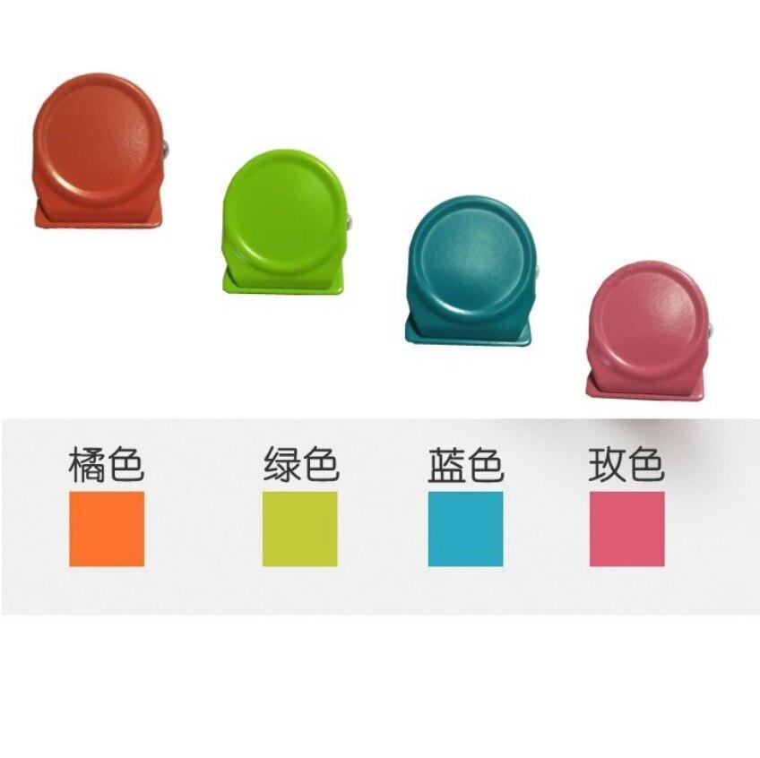【磁夾】磁鐵夾 夾便利紙 夾子 留言字條夾 強力磁鐵夾 夾子 磁鐵掛勾 冰箱 鐵門