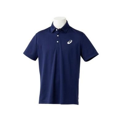 asics(アシックス) ポロシャツ MENS/UNISEX 2031C005-400