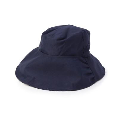 one'sterrace(ワンズテラス) 遮熱クール つばリバーシブル帽子