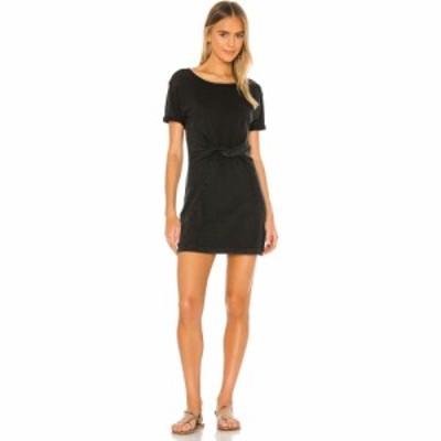 エルスペース L*SPACE レディース ワンピース ワンピース・ドレス Beachwood Dress Black