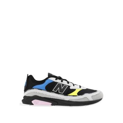 ニュー・バランス NEW BALANCE スニーカー&テニスシューズ(ローカット) ライトグレー 11 革 / 紡績繊維 スニーカー&テニスシューズ
