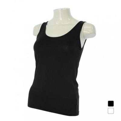 イグニオ ICOOL アイクール 涼しくなるインナー レディース 半袖インナーシャツ IG-9C23038UT IGNIO