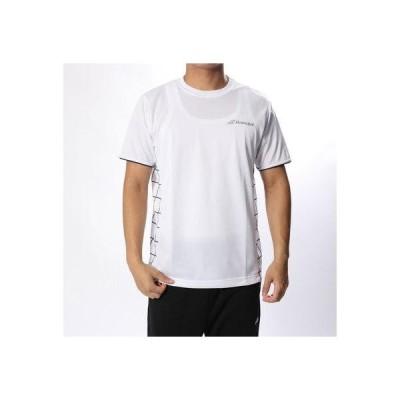 バボラ Babolat メンズ テニス 半袖Tシャツ BTUMJA07