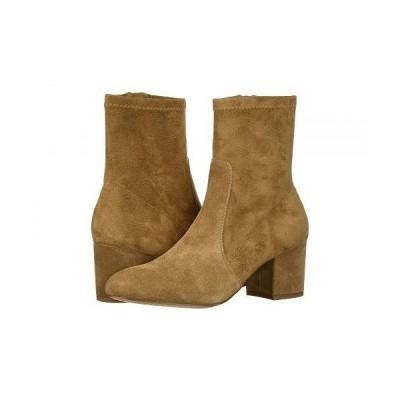 Splendid スプレンデッド レディース 女性用 シューズ 靴 ブーツ アンクル ショートブーツ Pierre - Light Brown