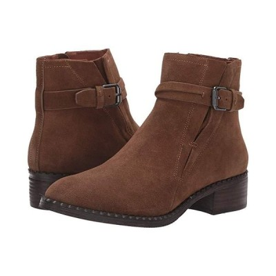 Gentle Souls by Kenneth Cole Best V-Gore Bootie レディース ブーツ Washed Brown