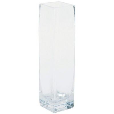 ガーデン雑貨 花瓶 ガラス フラワーベース 一輪挿し レギュラーべース H1176 エイチツーオー