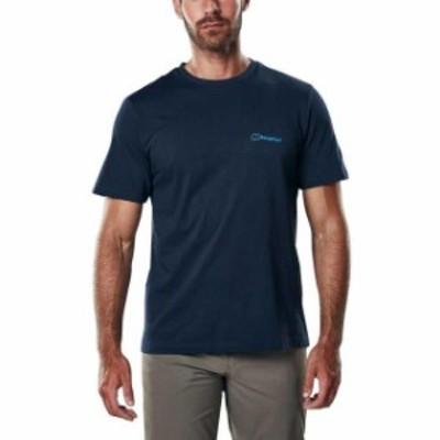 berghaus バーグハウス アウトドア 男性用ウェア Tシャツ berghaus peak