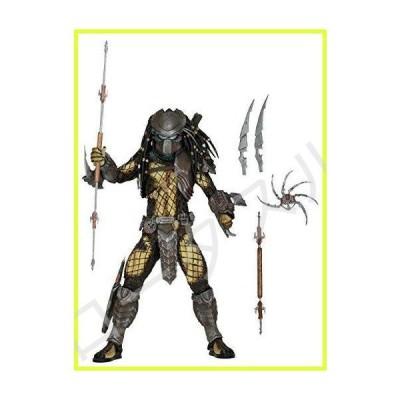 NECA Predators シリーズ15 Temple Guard/プレデターズ 並行輸入品