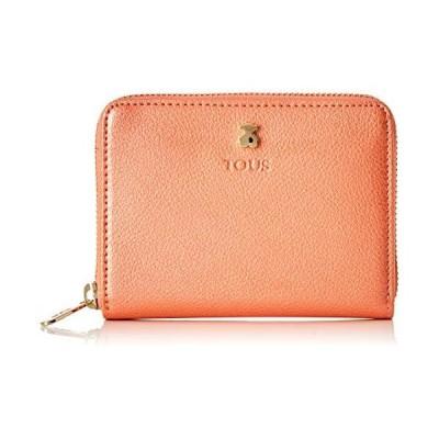 TOUS 995960392 US サイズ: 13x11x2 centimeters (W x H x L) カラー: ピンク並行輸入品