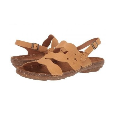 El Naturalista エルナチュラリスタ レディース 女性用 シューズ 靴 サンダル Torcal N5223 - Curry
