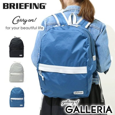 BRIEFING ブリーフィング リュックサック carry on TP PACKABLE PACK BRL370219