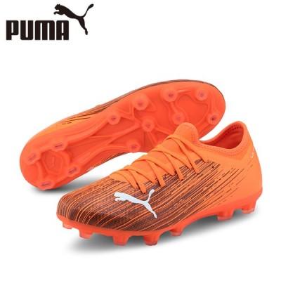 プーマ サッカースパイク メンズ ウルトラ3.1HG 106087 01 PUMA