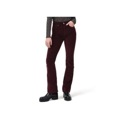 リーバイス レディース デニムパンツ ボトムス 725 High-Rise Bootcut Corduroy Jeans