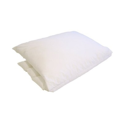 Danfill(ダンフィル) 枕 ピロー 洗える アレルギー予防 高さ形状調整できる ホワイト 45×65cm ピローミー JPA113