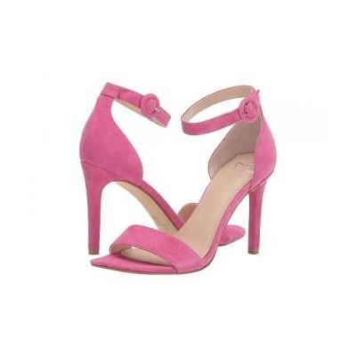 Marc Fisher LTD マークフィッシャーリミテッド レディース 女性用 シューズ 靴 ヒール Kora - Fuchsia
