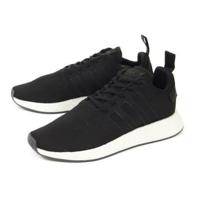 adidas(アディダス) NMD_R2(エヌエムディー R2) CQ2402 コアブラック SALE
