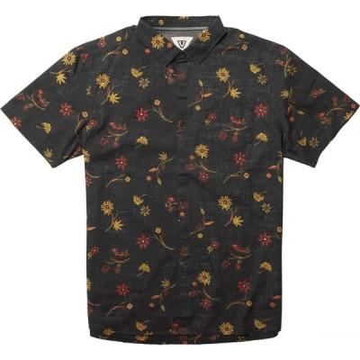 ヴィスラ Vissla メンズ 半袖シャツ トップス bunga bunga short-sleeve shirt Phantom