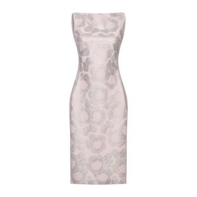 CHIARA BONI LA PETITE ROBE チューブドレス ファッション  レディースファッション  ドレス、ブライダル  パーティドレス ライトピンク