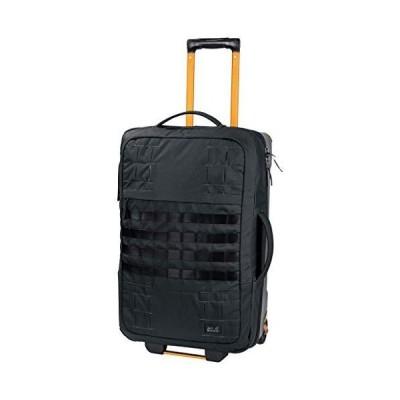 ジャックウルフスキン トロリーバッグ TRTレイル60 6350(ファントム)