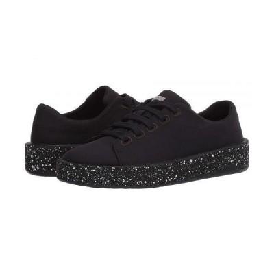 Camper カンペール レディース 女性用 シューズ 靴 スニーカー 運動靴 Ecoalf - K201042 - Black