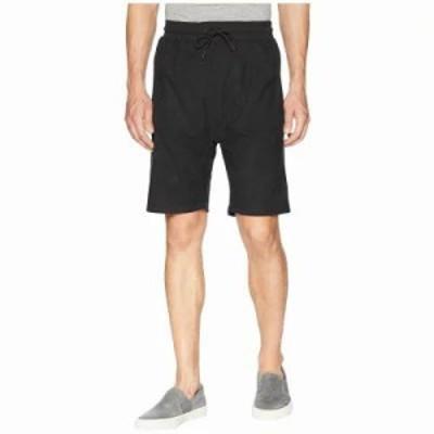 パブリッシュ ショートパンツ Nash Shorts Black
