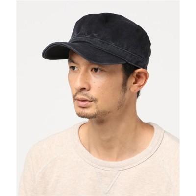 帽子 キャップ 【グレース】マイナー キャップ