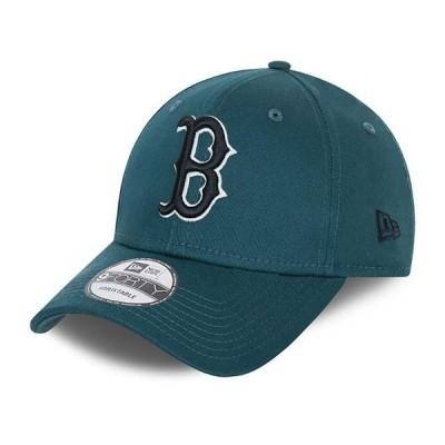 ニュー エラ メンズ メンズ用アクセサリー 帽子 キャップ new-era league-essential-9-fifty-boston-red-sox