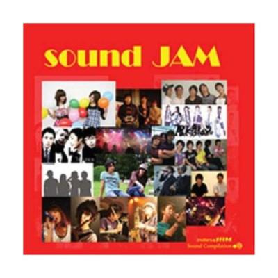 [CDA]/【送料無料選択可】V.A./sound JAM