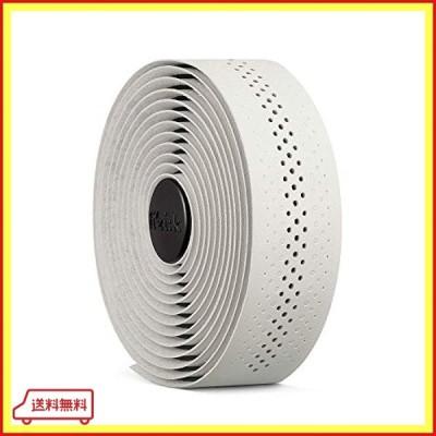 Fizik(フィジーク) Tempo マイクロテックス ボンドカッシュ クラシック(3mm厚) バーテープ ホワイト