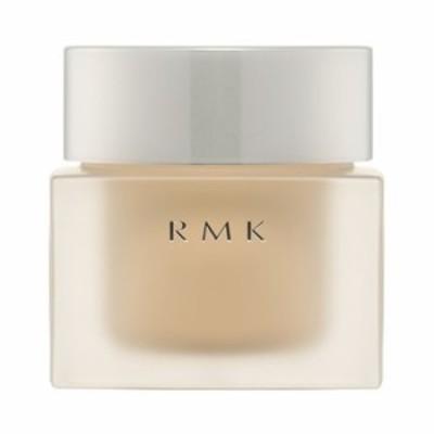 RMK アールエムケー クリーミィ ファンデーション EX 101 (スパチュラ付き) 30g ・SPF21 / PA++