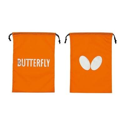 BUTTERFLY 62950 ウィンロゴ・シューズ袋 卓球バッグ バタフライ【メール便可/取り寄せ】