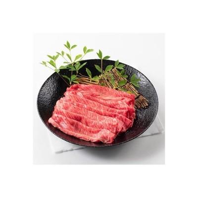 湖南市 ふるさと納税 近江牛ロースすき焼きしゃぶしゃぶ用450g
