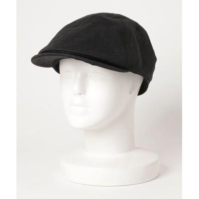 SCHOTT / CPH/シーピーエイチ/441HE HUNTING HEATHER/ハンチング MEN 帽子 > ハンチング/ベレー帽