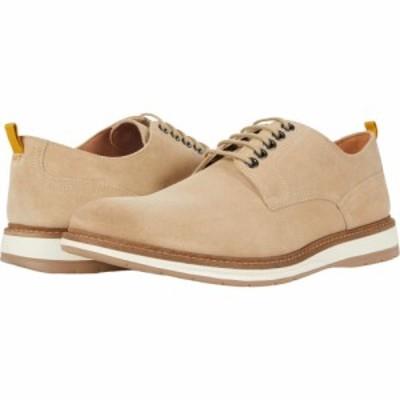 クラークス Clarks メンズ 革靴・ビジネスシューズ シューズ・靴 Chantry Walk Taupe Suede