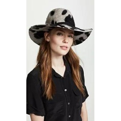 Gigi Burris レディースその他 Gigi Burris Aliyah Hat Cow Black