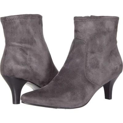 Impo レディース ブーツ シューズ・靴 Noria Steel Grey