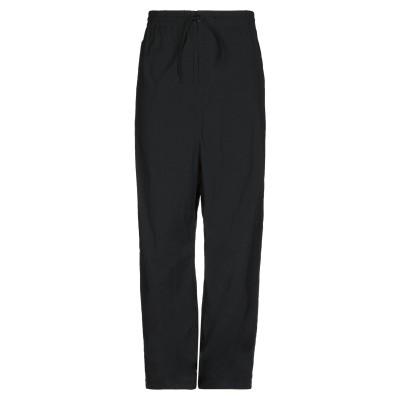 ワイスリー Y-3 パンツ ブラック XS ナイロン 100% パンツ