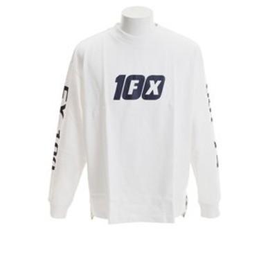 クルーネックシャツ FM9427-01 オンライン価格