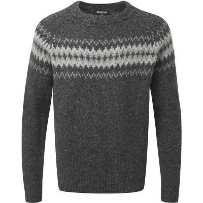 シャーパ メンズ ニット・セーター アウター Sherpa Men's Dumji Sweater