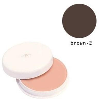 三善 フェースケーキ ブラウン-2