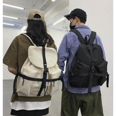 通学 リュックサック キャンバスリュック プレゼント 鞄 可愛い 大容量 リュック メンズバッグ 韓国風 カジュアル 男子 女子 男女兼用 通勤 レディース マザーズ