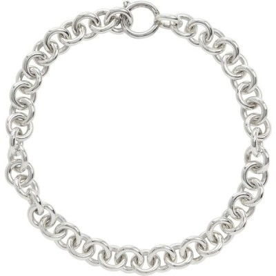 スピネリ キルコリン Spinelli Kilcollin レディース ブレスレット ジュエリー・アクセサリー Serpens sterling silver chain bracelet