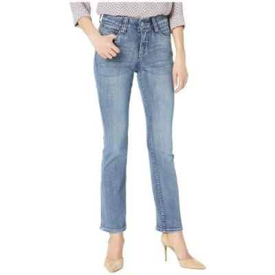 レディース パンツ Petite Eloise Boot Jeans