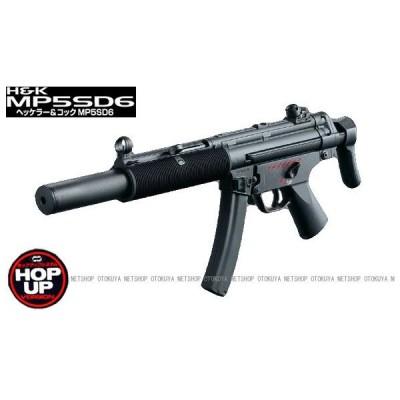 スタンダード 電動ガン ヘッケラー&コック H&K MP5 SD6