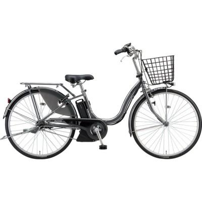 電動自転車 BRIDGESTONE ブリヂストン 2021年モデル アシスタU STD 26インチ A6SC11