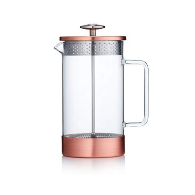 バリスタコー コアコーヒープレス BARISTA&CO Core Coffee Press 8cup 1000ml コーヒーメーカー コアコーヒープレス フレン