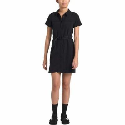 ザ ノースフェイス The North Face レディース ワンピース ワンピース・ドレス Class V Dress TNF Black