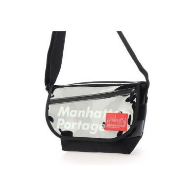 マンハッタンポーテージ Manhattan Portage Casual Messenger Bag JR Enamel (Black)