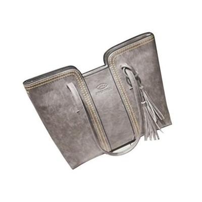 Cyfe Retro Tassel Shoulder Bag Ladies Handbag並行輸入品 送料無料